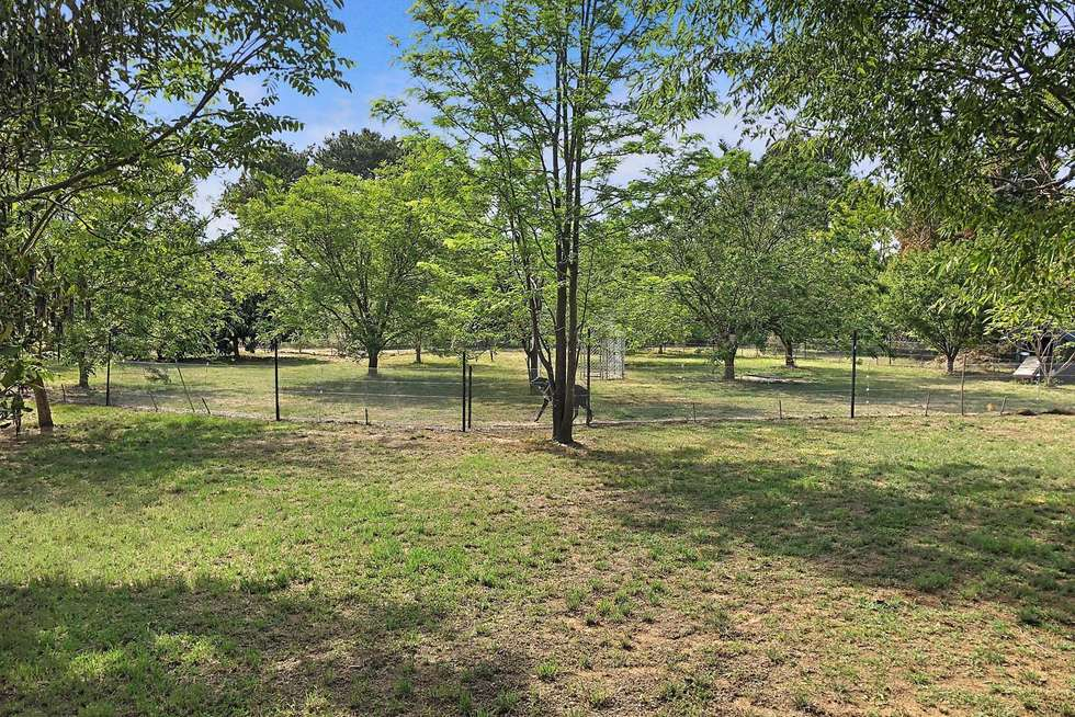 Second view of Homely residentialLand listing, Proposed Lot 2/11 Gundaroo Terrace, Gundaroo NSW 2620