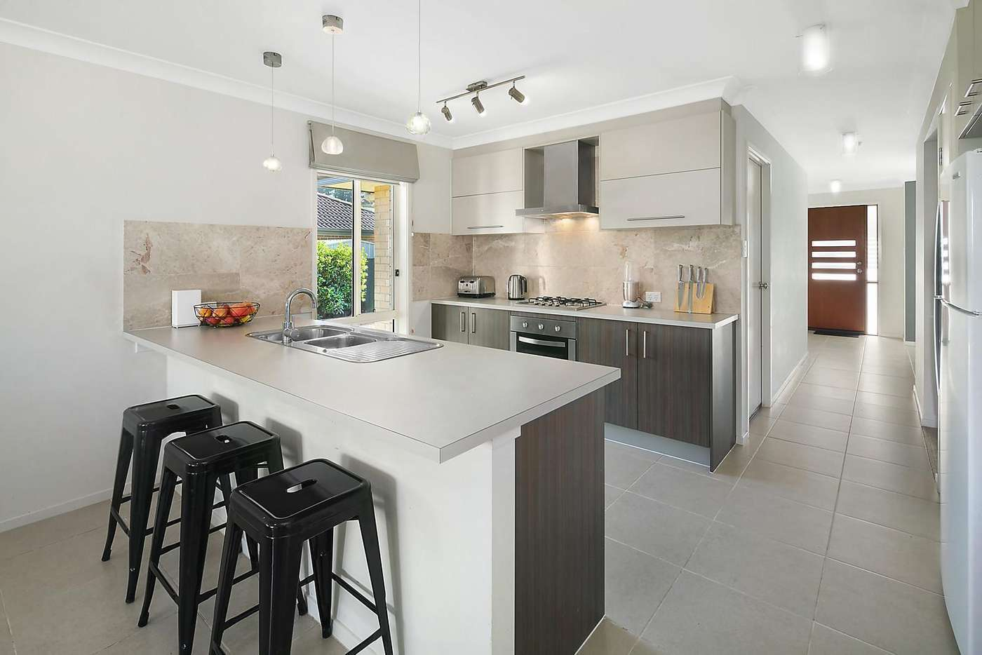Main view of Homely house listing, 17 Deniston Circuit, Bungendore, NSW 2621
