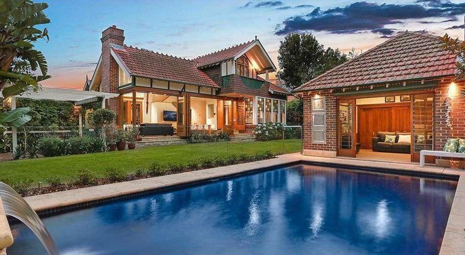 28 Rhodes Avenue, Naremburn NSW 2065