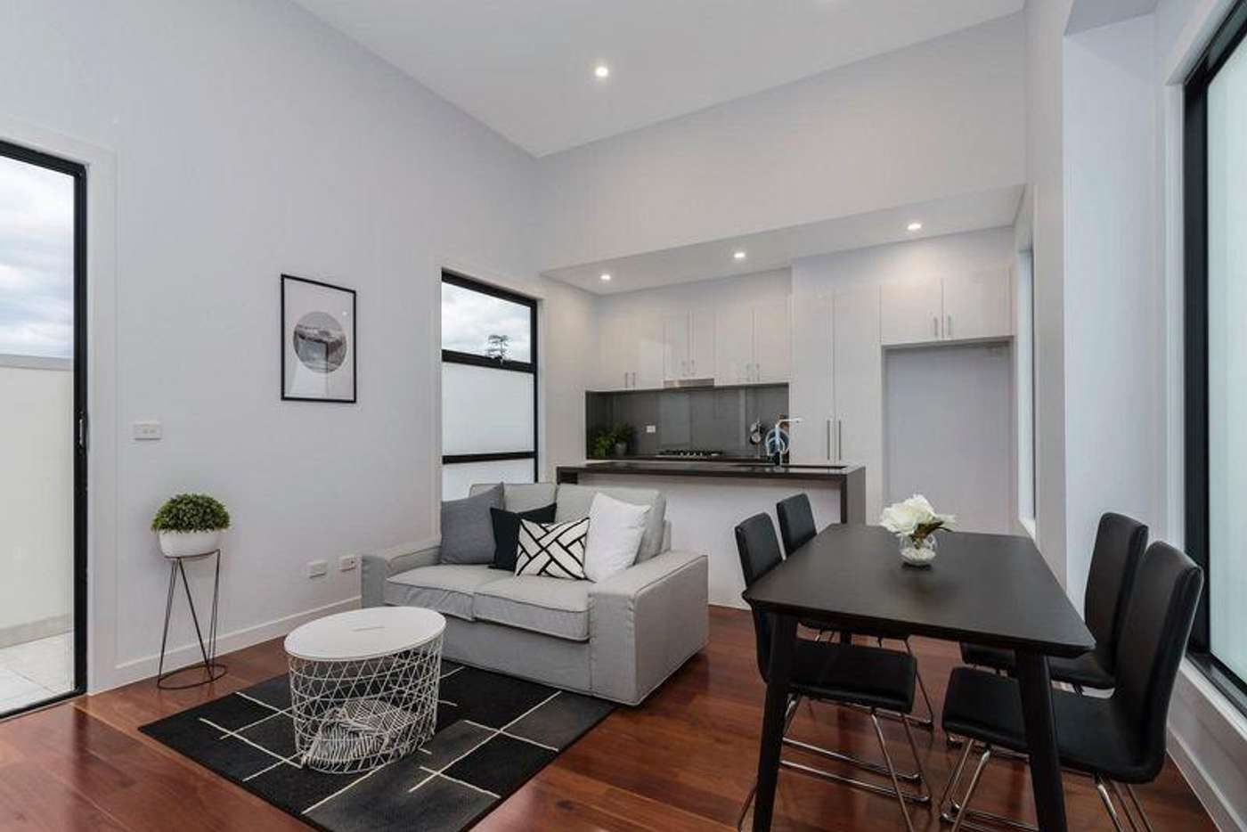 Main view of Homely townhouse listing, 2/590 Bell Street, Pascoe Vale South VIC 3044
