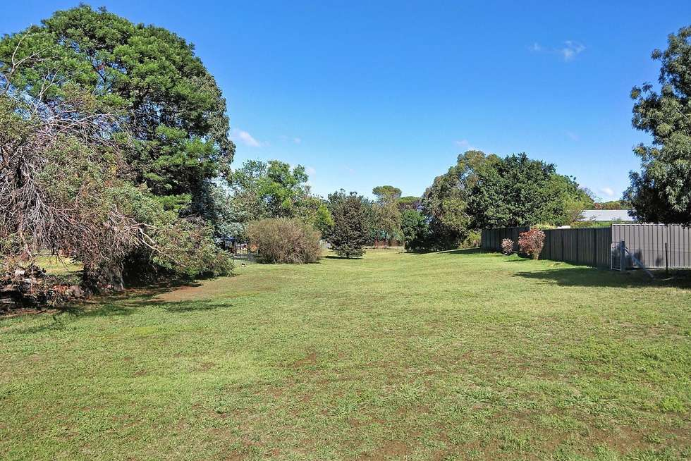 Second view of Homely residentialLand listing, 62 Morning Street, Gundaroo NSW 2620