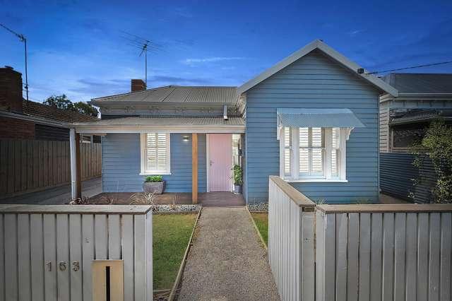 163 Swanston Street, South Geelong VIC 3220