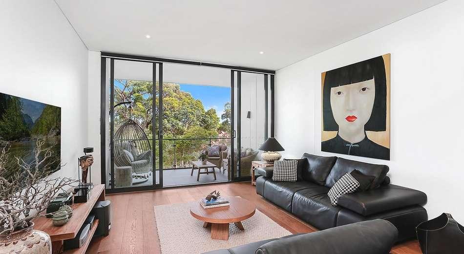 310/25 Marshall Avenue, St Leonards NSW 2065