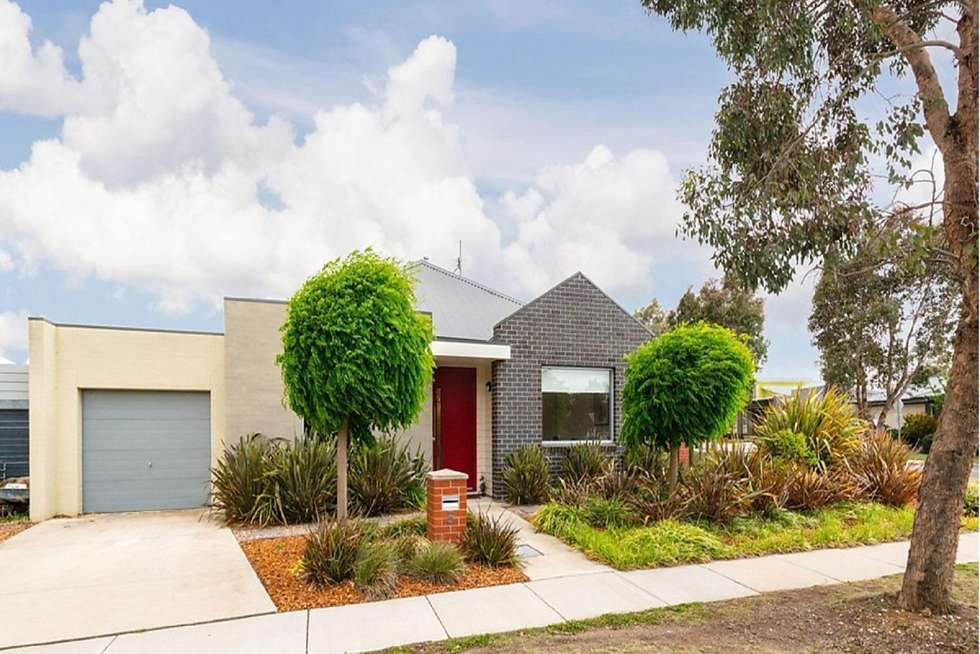 5 Eric Wright Street, Forde ACT 2914