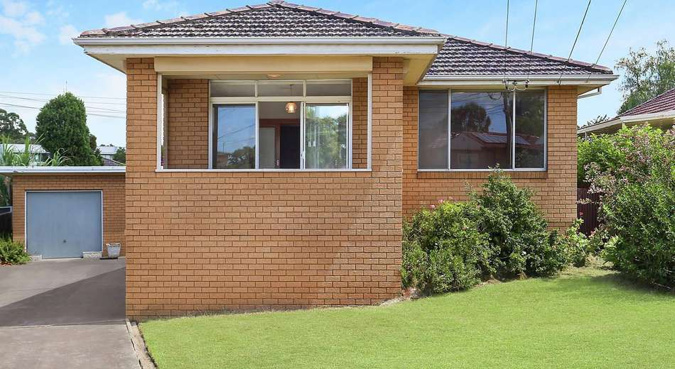 5 Comber Crescent, Pendle Hill NSW 2145