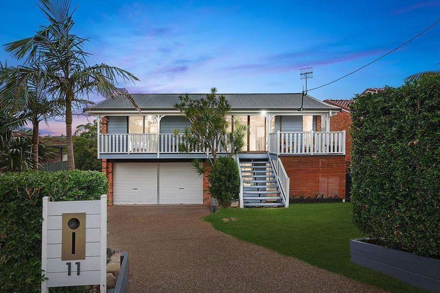 Sixth view of Homely house listing, 11 Clarence Street, Lake Munmorah NSW 2259