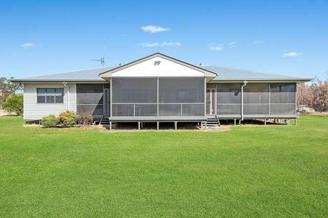 8026 Toowoomba-Karara Road, Karara QLD 4352