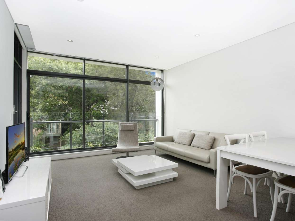 Main view of Homely apartment listing, 1202/288 Burns Bay Road, Lane Cove, NSW 2066