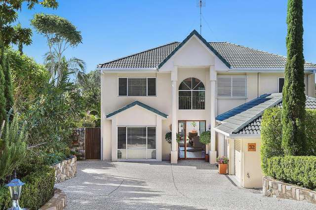 32 Tangmere Court, Noosa Heads QLD 4567