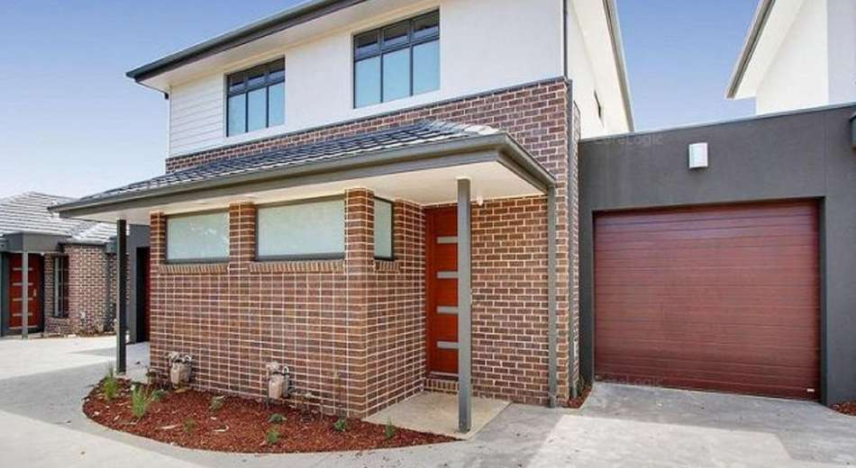 2 Platinum Way, Kilsyth VIC 3137