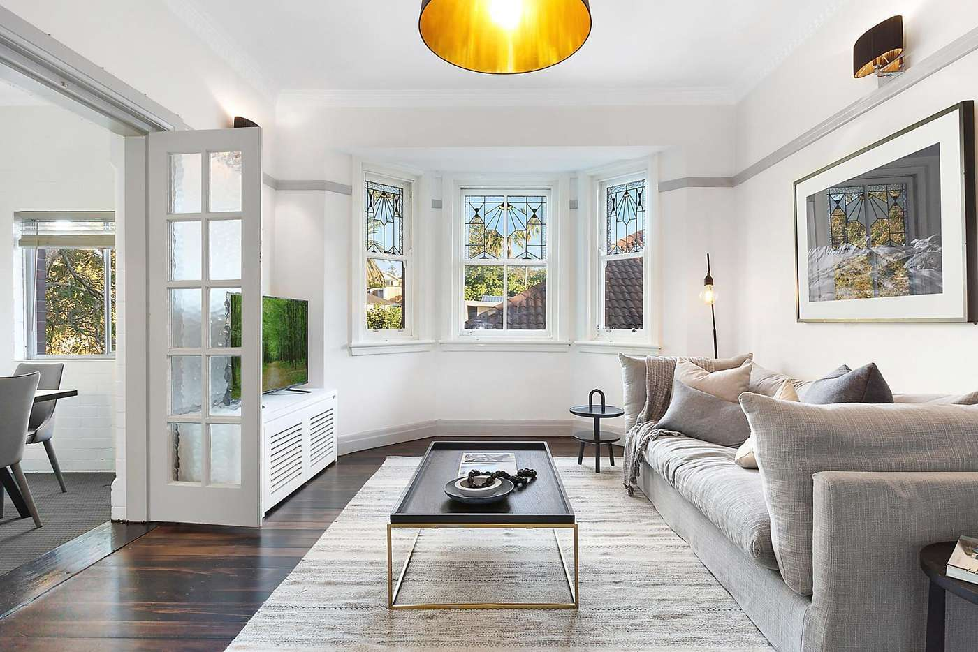 Main view of Homely unit listing, 8/1 Latimer Road, Bellevue Hill NSW 2023