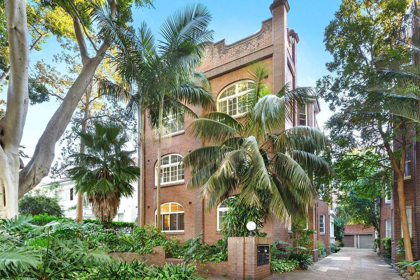 Sixth view of Homely unit listing, 8/1 Latimer Road, Bellevue Hill NSW 2023