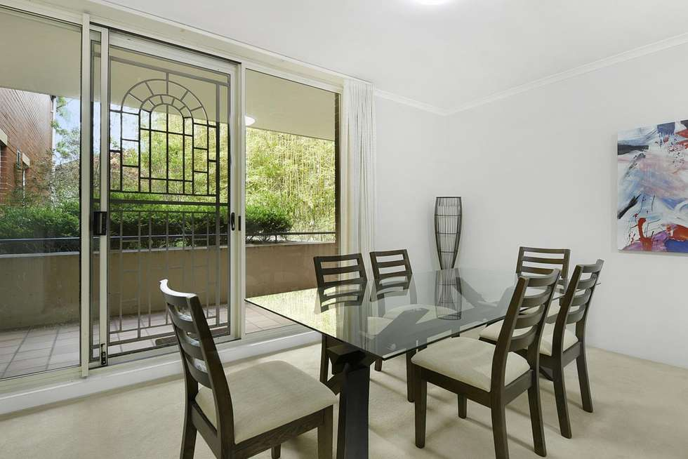 Third view of Homely apartment listing, 7/20 Dalleys Road, Naremburn NSW 2065