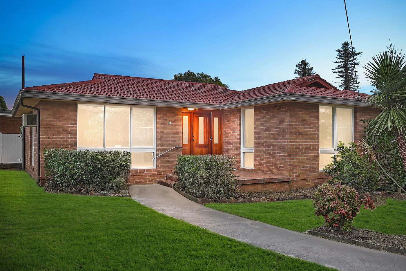 Main view of Homely house listing, 84 Waring Street, Marsfield NSW 2122