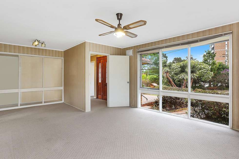 Second view of Homely house listing, 84 Waring Street, Marsfield NSW 2122