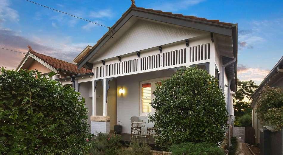 52 Reynolds Street, Cremorne NSW 2090