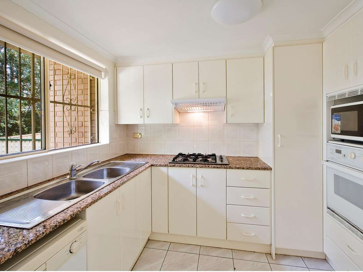 Main view of Homely townhouse listing, 26/19-23 Milner Road, Artarmon, NSW 2064