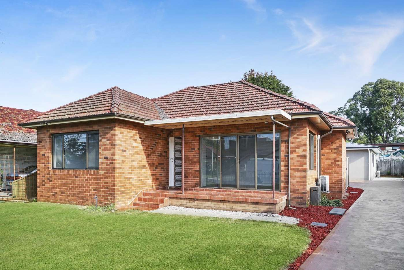 Main view of Homely house listing, 12 Allengrove Crescent, North Ryde NSW 2113