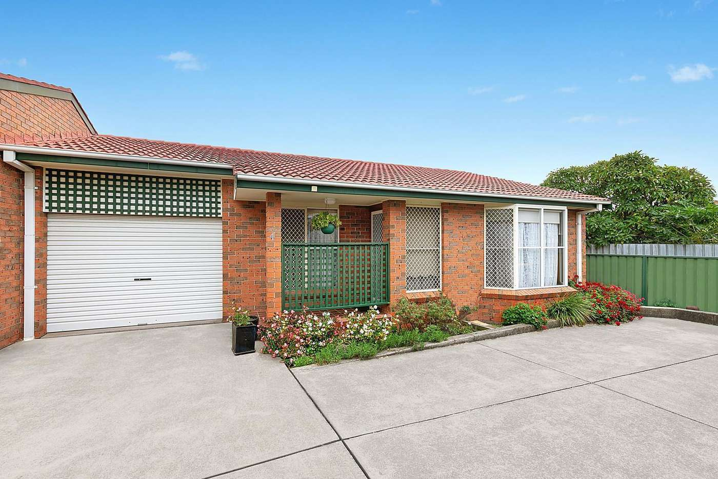 Main view of Homely house listing, 4/15 Oxford Street, New Lambton NSW 2305