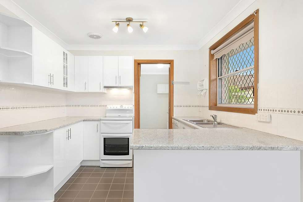 Second view of Homely house listing, 4/15 Oxford Street, New Lambton NSW 2305