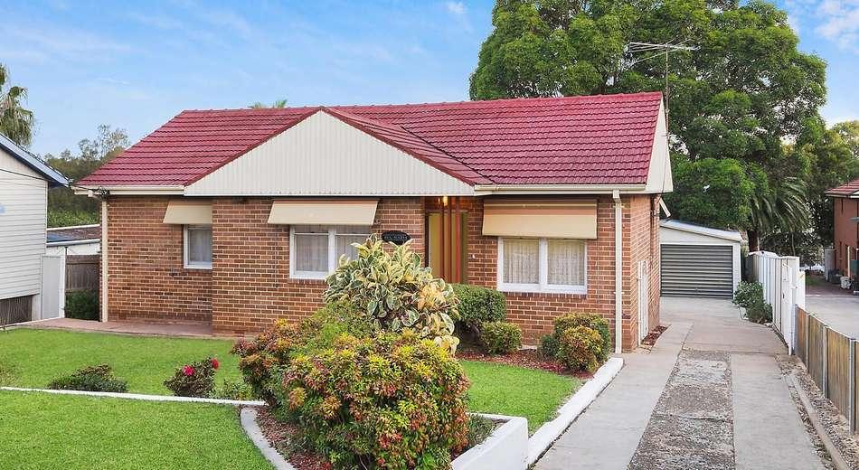 6 Ulm Street, Ermington NSW 2115