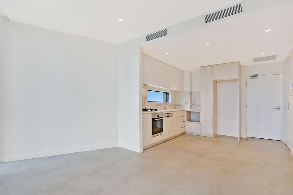 Fourth view of Homely apartment listing, 804/3 Northcliffe Terrace, Surfers Paradise QLD 4217