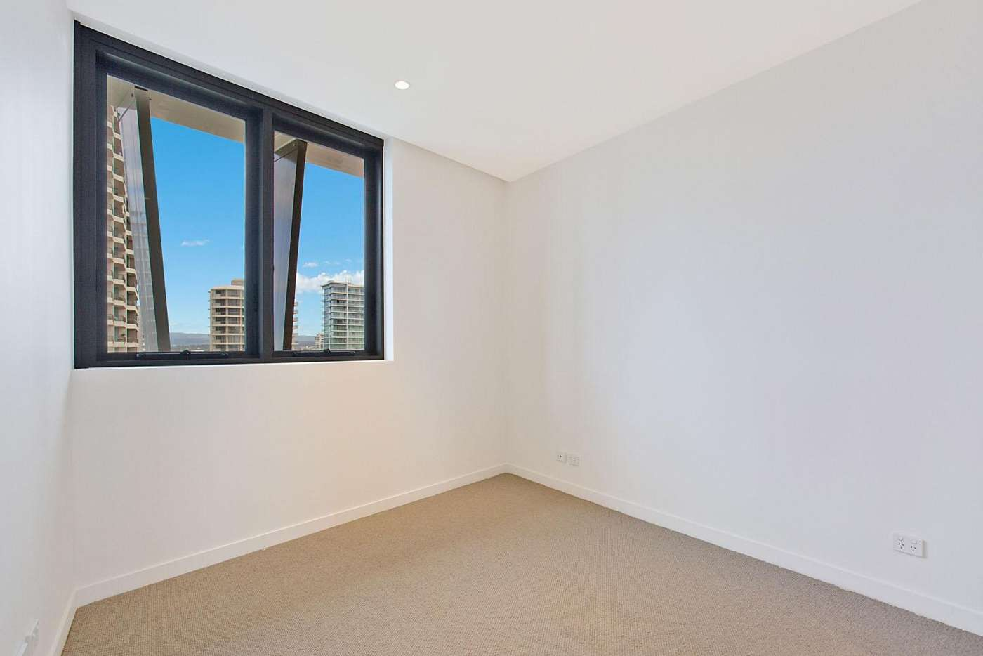 Sixth view of Homely apartment listing, 804/3 Northcliffe Terrace, Surfers Paradise QLD 4217