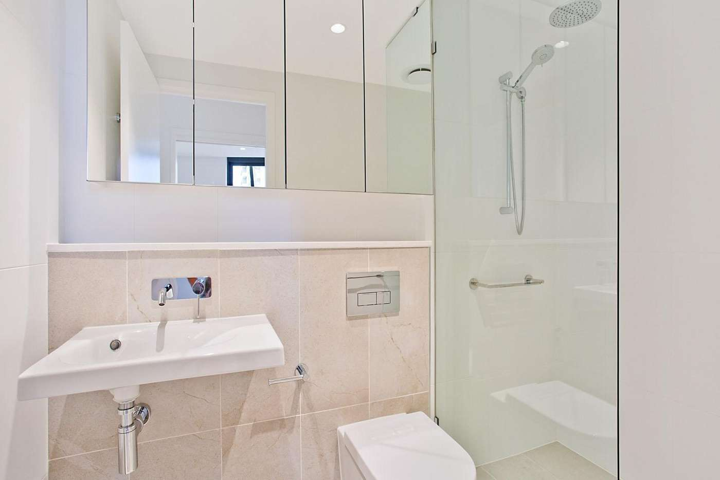 Seventh view of Homely apartment listing, 804/3 Northcliffe Terrace, Surfers Paradise QLD 4217