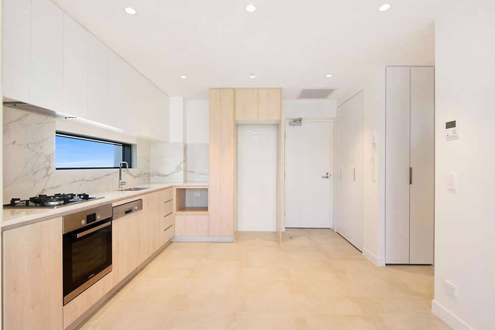 Third view of Homely apartment listing, 704/3 Northcliffe Terrace, Surfers Paradise QLD 4217