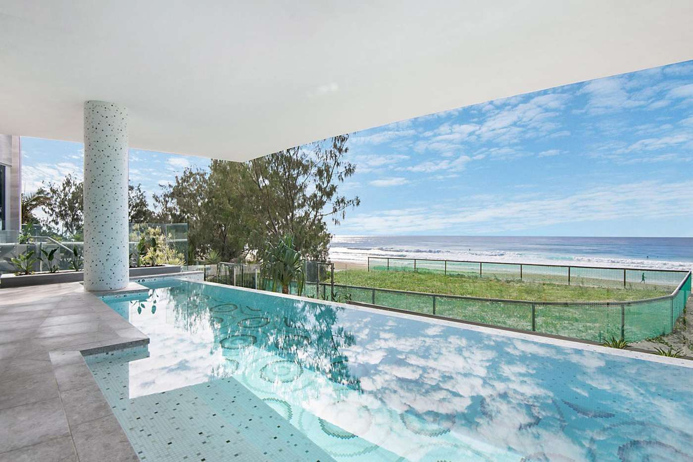 Main view of Homely apartment listing, 202/3 Northcliffe Terrace, Surfers Paradise QLD 4217