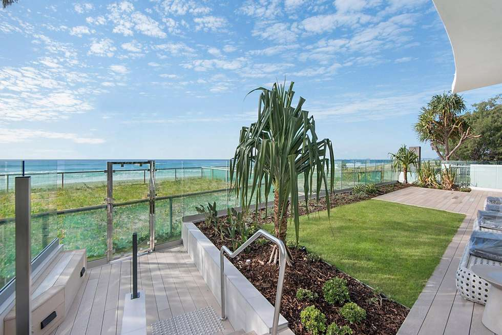 Third view of Homely apartment listing, 202/3 Northcliffe Terrace, Surfers Paradise QLD 4217
