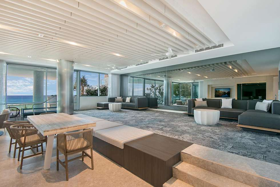 Fifth view of Homely apartment listing, 202/3 Northcliffe Terrace, Surfers Paradise QLD 4217