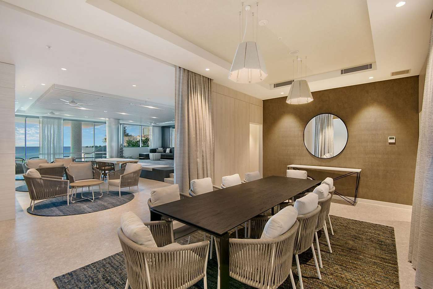 Sixth view of Homely apartment listing, 202/3 Northcliffe Terrace, Surfers Paradise QLD 4217