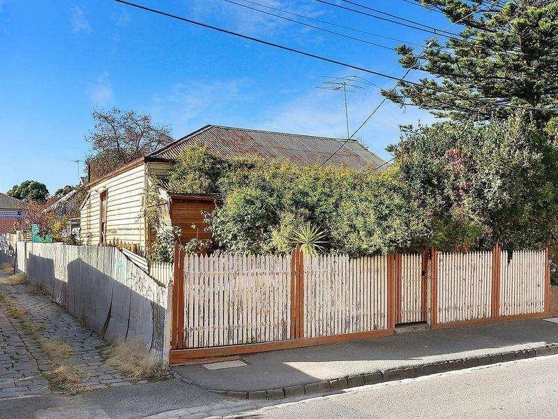 Main view of Homely house listing, 50 David Street, Brunswick, VIC 3056