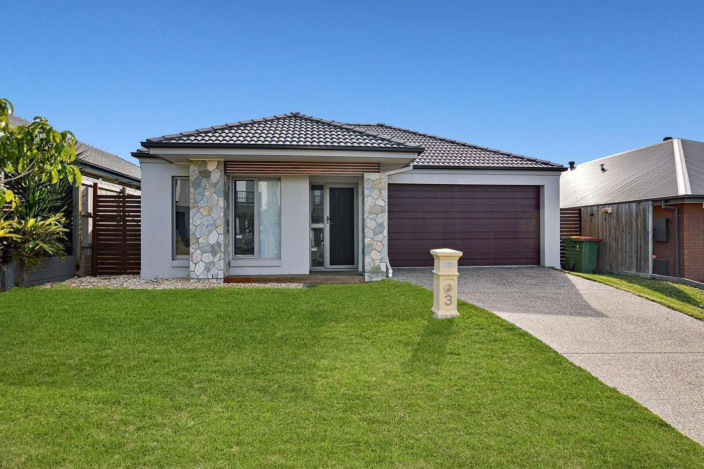 Main view of Homely house listing, 3 Koda Street, Ripley QLD 4306