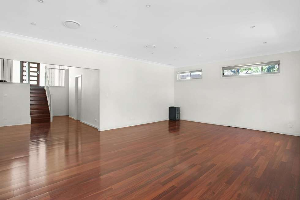 Second view of Homely house listing, 36 Third Avenue, Epping NSW 2121