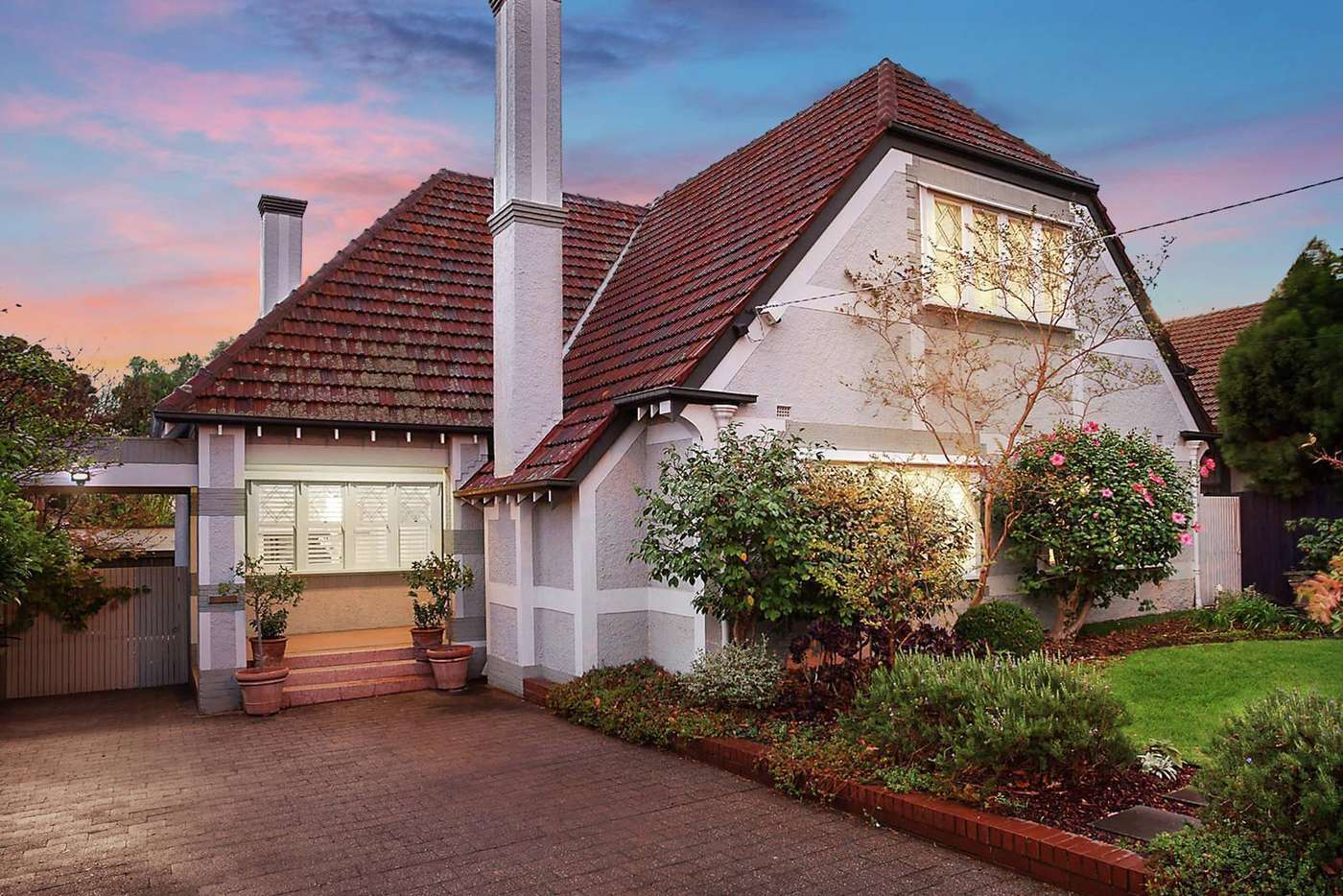 Main view of Homely house listing, 247 Brighton Road, Elwood VIC 3184