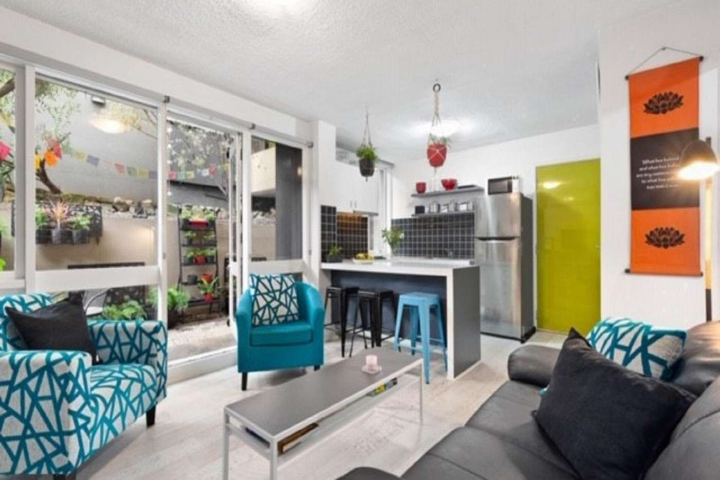 Main view of Homely apartment listing, 2/62 Cunningham Street, Northcote VIC 3070