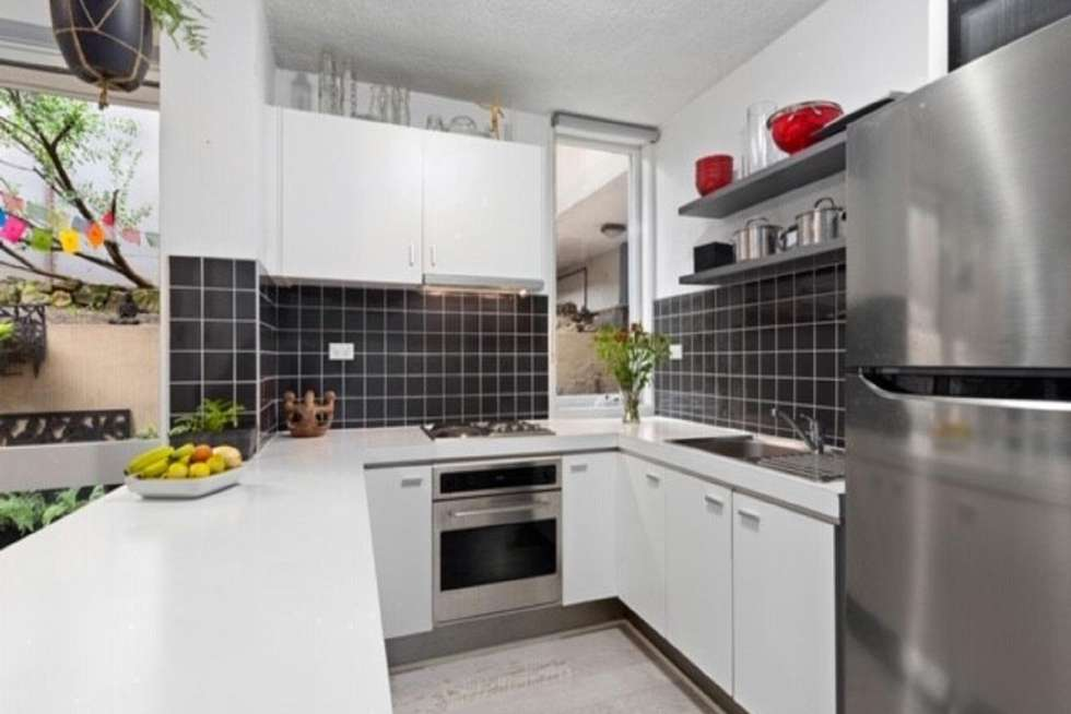 Third view of Homely apartment listing, 2/62 Cunningham Street, Northcote VIC 3070