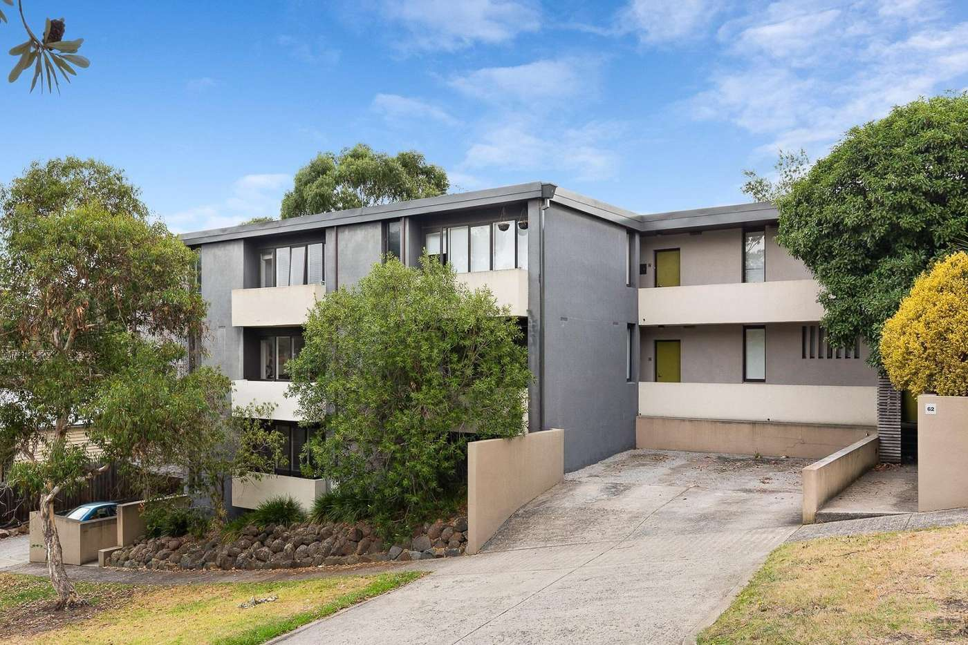 Seventh view of Homely apartment listing, 2/62 Cunningham Street, Northcote VIC 3070