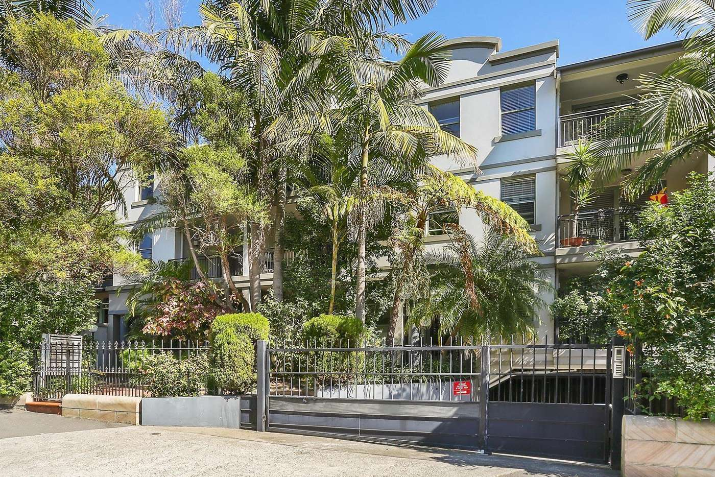 Main view of Homely apartment listing, 4/2 Pitt Street, Redfern NSW 2016