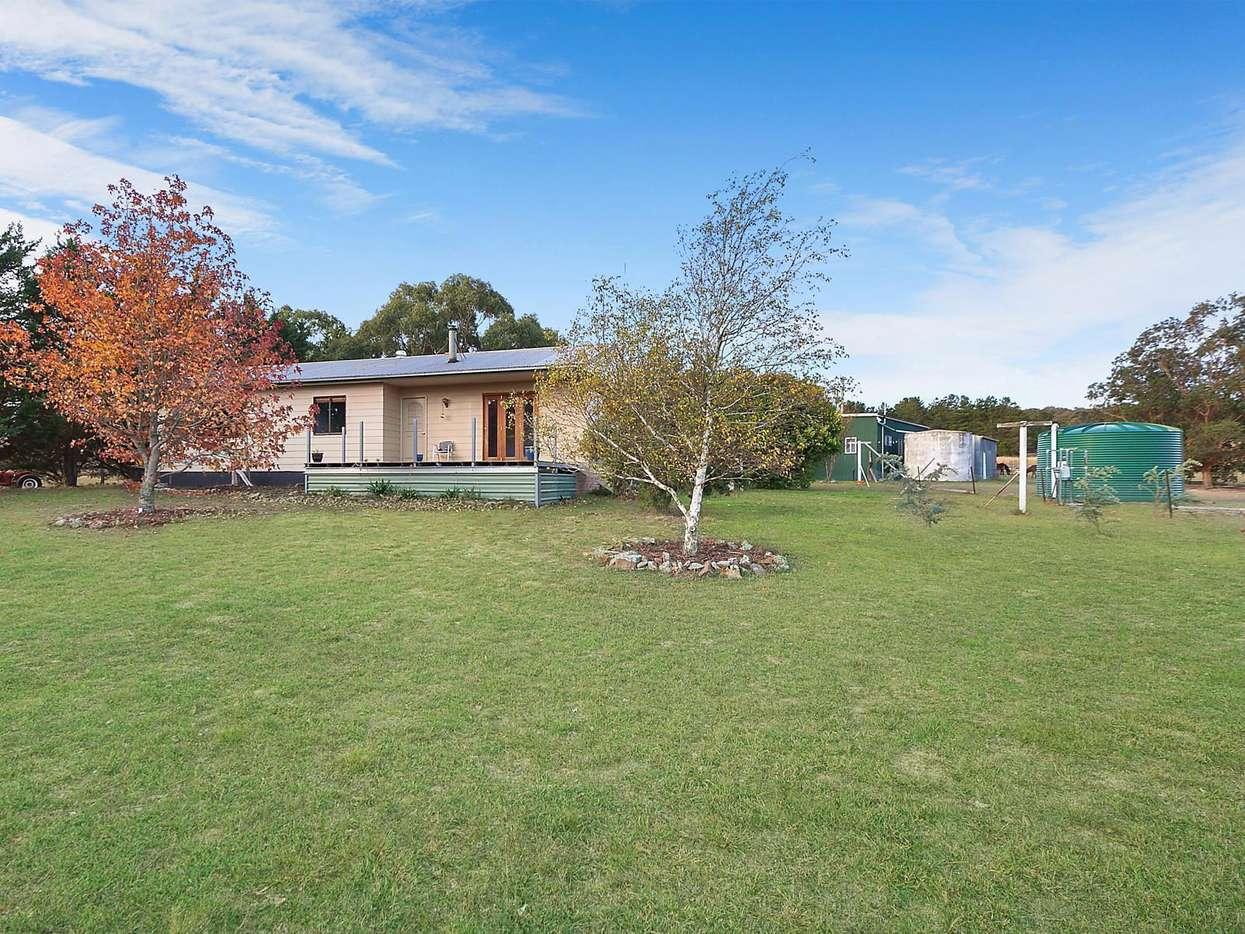 Main view of Homely house listing, 160 Bundong Lane, Lake Bathurst, NSW 2580