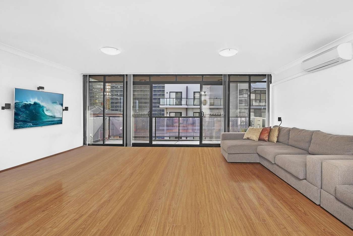 Main view of Homely apartment listing, 54/31-33 Campbell Street, Liverpool NSW 2170
