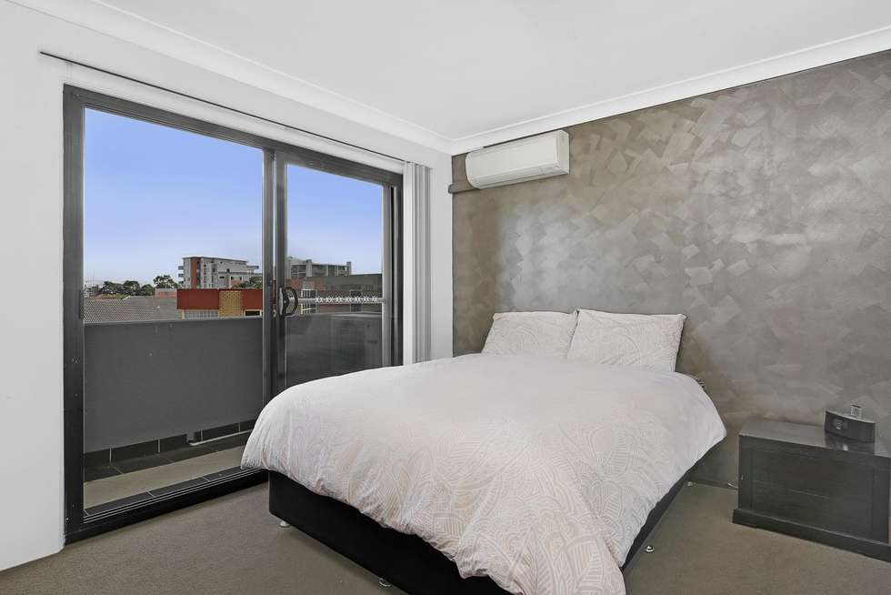 Second view of Homely apartment listing, 54/31-33 Campbell Street, Liverpool NSW 2170