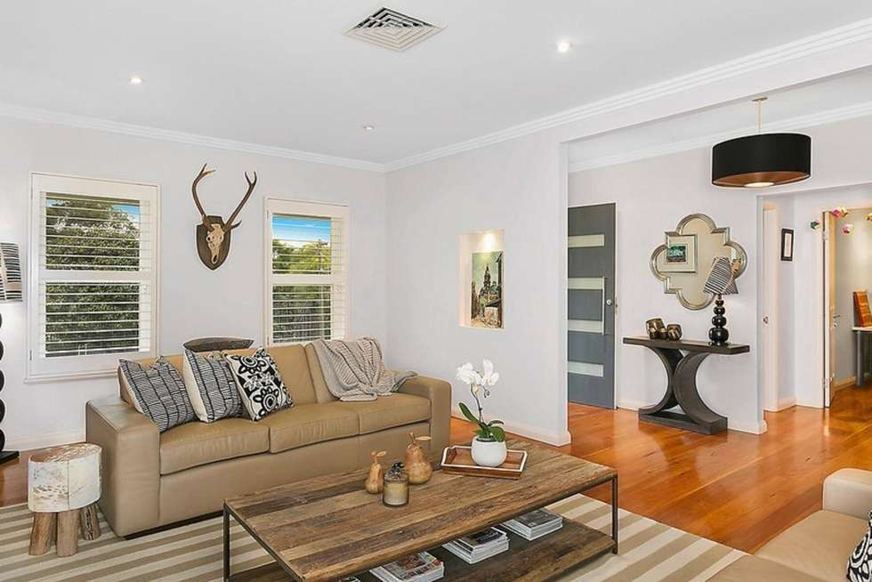 Second view of Homely house listing, 10 Windeyer Avenue, Gladesville NSW 2111