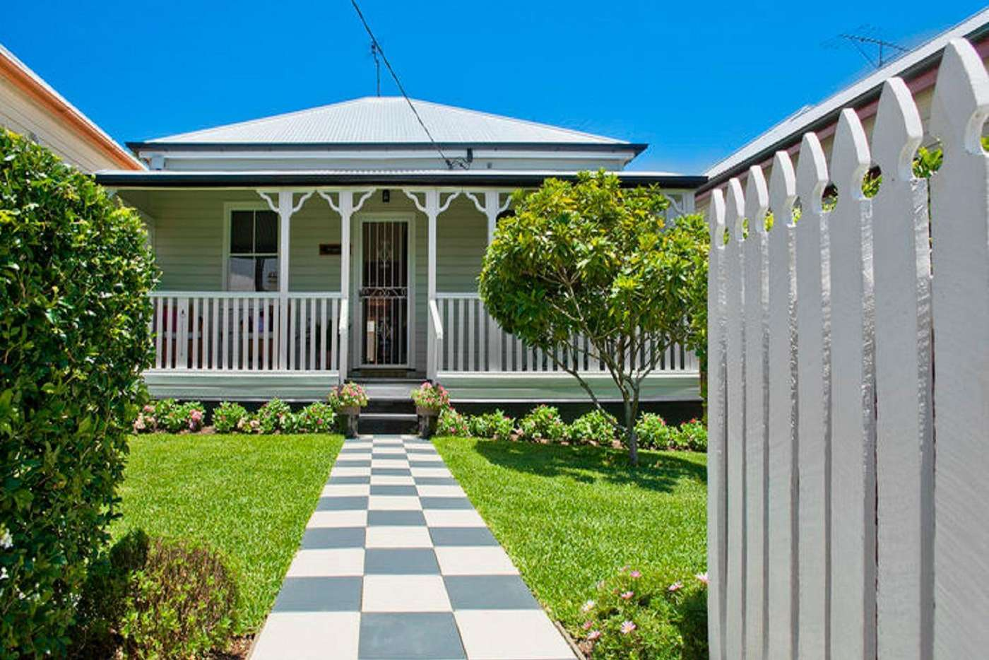 Main view of Homely house listing, 40 Eleanor Street, East Toowoomba QLD 4350