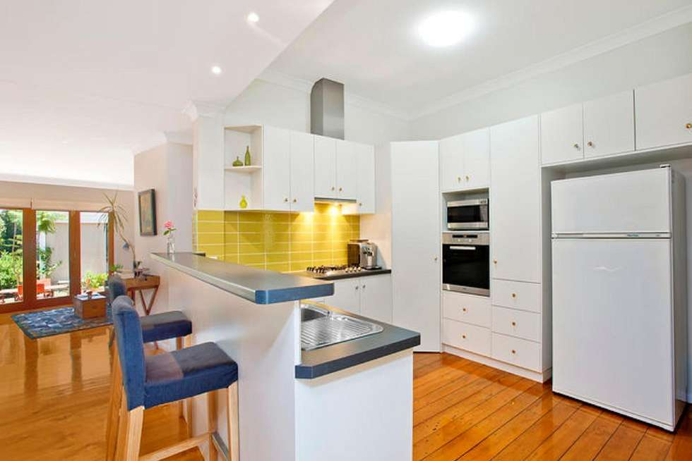 Second view of Homely house listing, 40 Eleanor Street, East Toowoomba QLD 4350