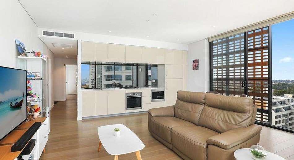 1405/10 Atchison Street, St Leonards NSW 2065