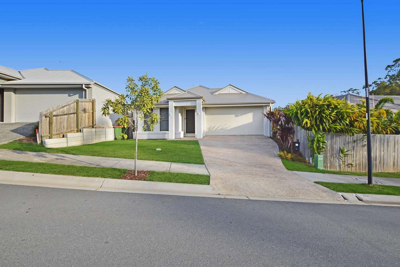 Main view of Homely house listing, 90 Fitzpatrick Circuit, Augustine Heights QLD 4300