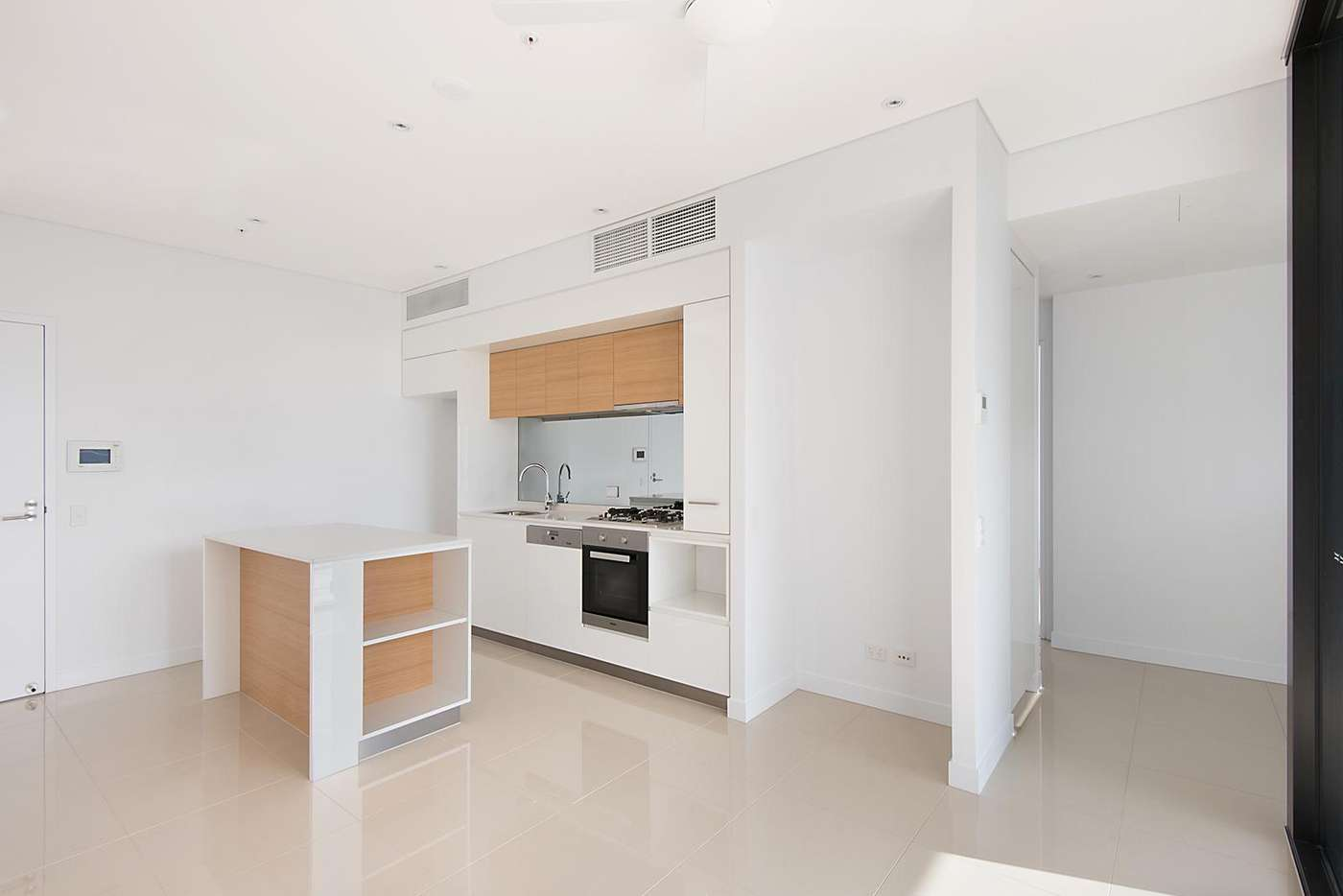 Main view of Homely apartment listing, 3103/33 Remora Road, Hamilton QLD 4007